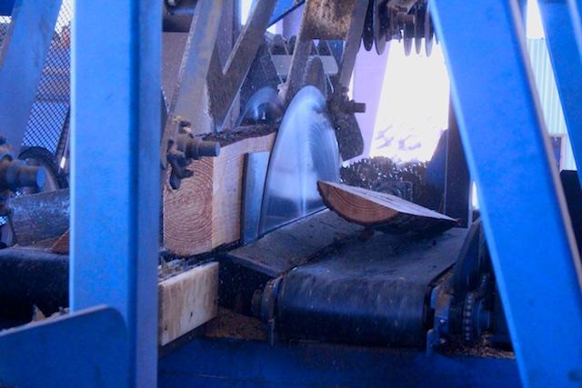Brewco Big Jake 4000 Scragg System